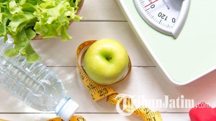 5 Kesalahan Diet Bikin Berat Badan Kembali Naik, Jangan Remehkan Makanan yang Dikonsumsi