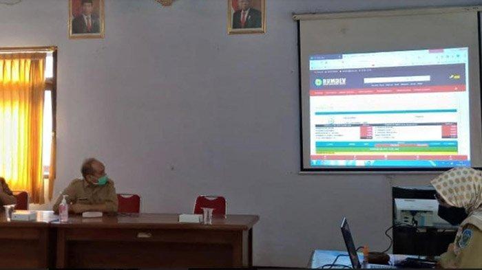 Dorong Pemberdayaan BUMDes, Dinas PMD Nganjuk Berencana Gunakan Aplikasi BUMDev