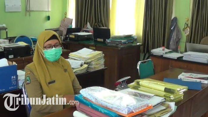 Kadis dan Staf Dinas Pertanian Magetan Terpapar Covid-19, Kantor Sempat Tutup Beberapa Hari