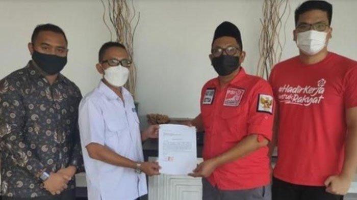 Kader Partai PSI Surabaya Pilih Cabut Laporan di Polda terkait Dana Banpol
