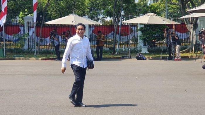 Abdul Halim Iskandar Jadi Menteri Desa dan PDTT,PKB Mulai Godok Figur Pengganti di Kursi DPRD Jatim