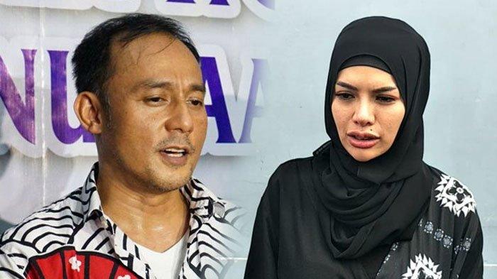 Dipo Latief Kaget Rumahnya Disatroni Polisi, Nikita Mirzani Langsung Kegirangan: Siap 24 Jam
