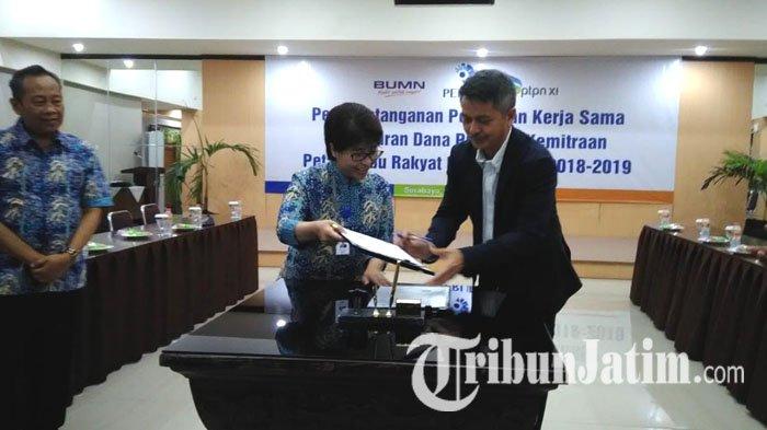 THR Karyawan PTPN XI Tetap Dibayar Ditengah Pendemi  Covid-19