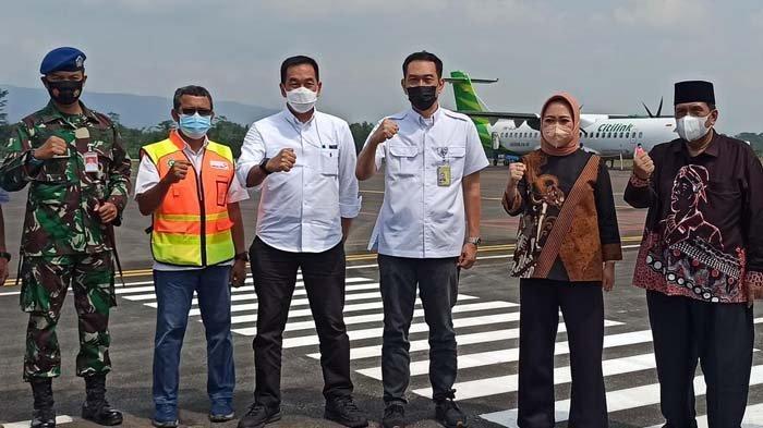 Citilink Buka Rute Surabaya-Purbalingga, Terbang Perdana pada 3 Juni 2021, Segini Harga Tiketnya