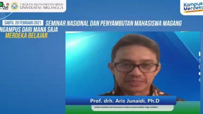 Kampus Merdeka Belajar diinisiatori Lembaga Zakat, Kemendikbud: Peluang Baru