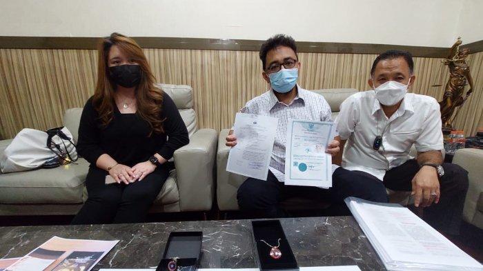 Produk dan Merek Dipalsu, Perusahaan di Surabaya Merugi Ratusan Juta