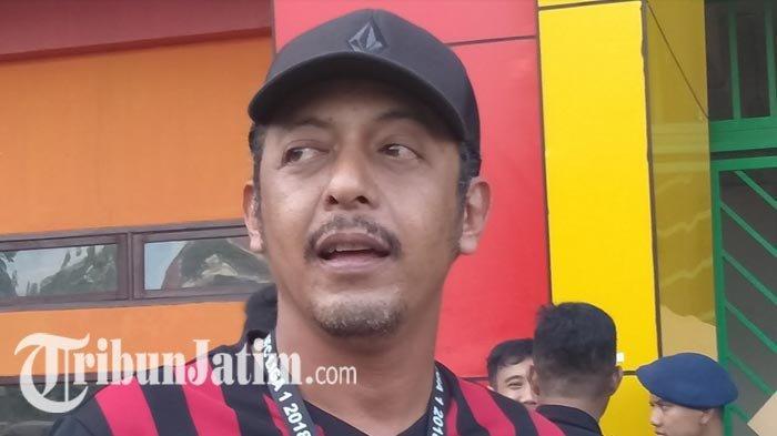 Madura United Putuskan Tak Lanjut Liga 1 2020, 'Demi Keselamatan Sepak Bola Indonesia'