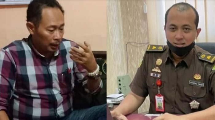 Kejari Bangil Mulai Bidik Calon Tersangka Kasus Dugaan Pemotongan BOP Madin dan Ponpes di Pasuruan