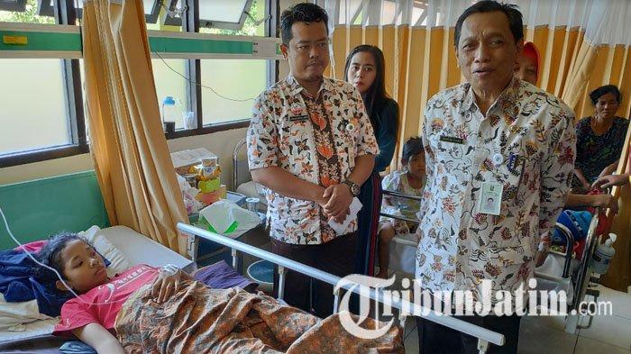 RSUD Dr Koesma Tuban Tangani 35 Pasien Demam Berdarah, Dua Anak-anak Masih Dirawat