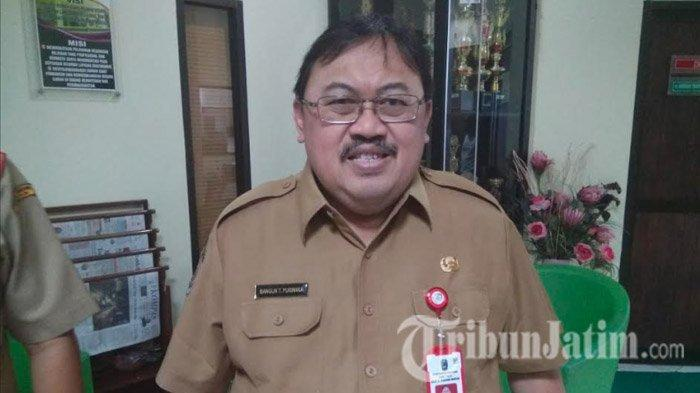 RSUD dr Soedono Kota Madiun Ditunjuk Pemprov Jatim Jadi Rujukan Pasien Terinfeksi Virus Corona