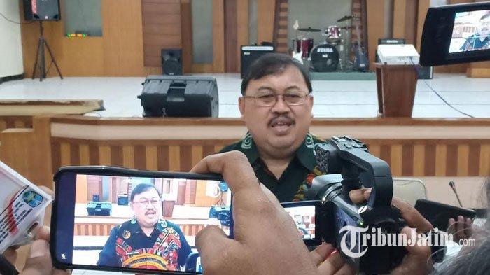 RSUD dr Soedono Kota Madiun Rawat 8 Pasien Positif Corona Asal Magetan
