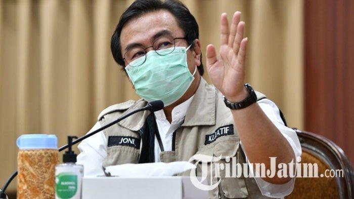 Respons Direktur RSUD dr Soetomo Surabaya soal Pernyataan Wali Kota Risma, Sebut Hubungan Mesra
