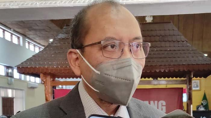 Dikabarkan Terima 50 Pasien Covid-19 dari Surabaya, Direktur RSUD Mardi Waluyo Blitar Beri Tanggapan