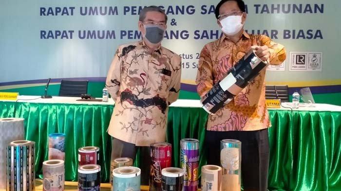Pasar Domestik Dorong Penjualan Produk Trias Alami Peningkatan di Tengah Pandemi Covid-19