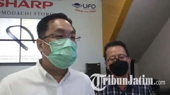 UFO Electronika Resmikan Cabang Baru di Tuban dan Yogyakarta, Optimistis Dapat Respons Positif