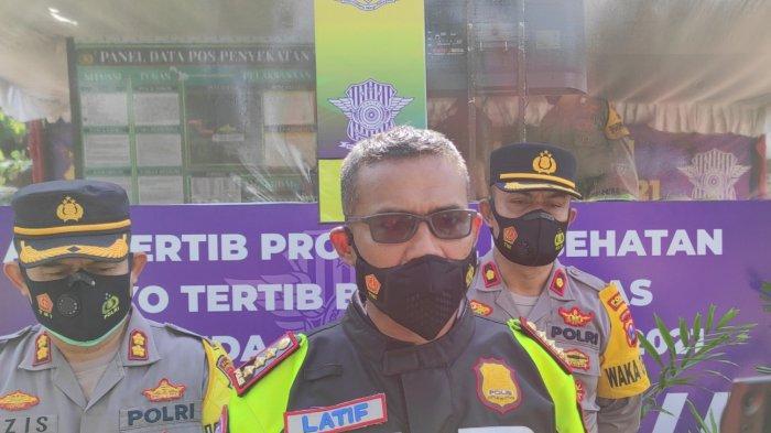 Tanggapi Curhatan Sopir ke Ganjar Soal Pungli, Polda Jatim Ajak Warga Proaktif Laporkan Oknum Nakal