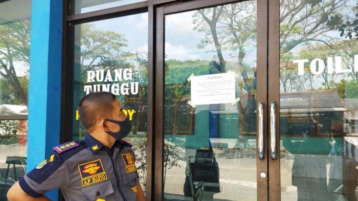 Satu Pegawai Dishub Nganjuk Positif Covid-19, Layanan Uji Kir Ditutup 14 Hari, Dishub: Bebas Denda