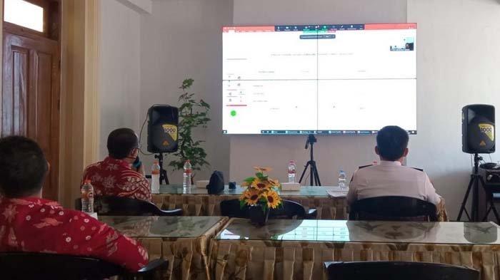 Diskominfo Nganjuk Gencarkan Sosialisasi Peningkatan Kapasitas Digital Pelayanan Pemdes/Kelurahan