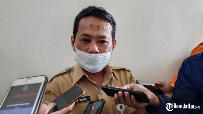Cek Harga Kebutuhan Pokok Jelang Ramadan 2021, Diskoperindag Kabupaten Tuban Jamin 'Stok Aman'