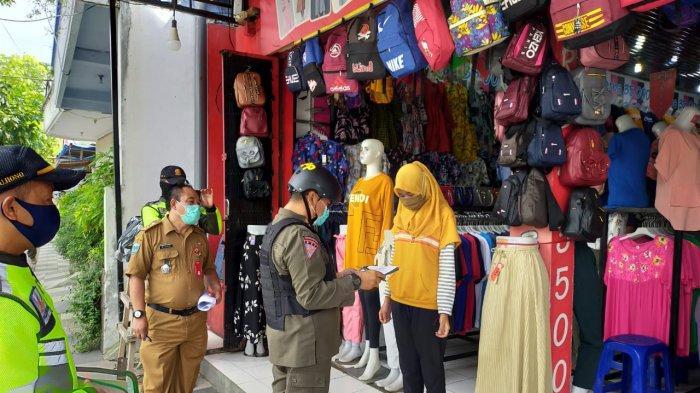 Penerapan PSBB Kota Batu Diklaim Aman Terkendali, Namun Pemkot Sebut Warga Kurang Disiplin