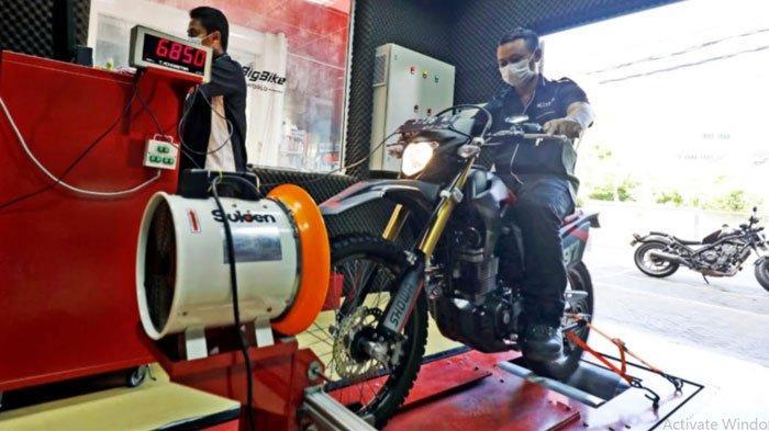 Cerita Sukses Teknisi MPM Honda Jatim Juarai Asia-Oceania Motorcycle Technician Skill Contest 2018