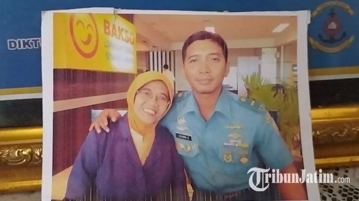 Pesan Terakhir Lettu Anang Sebelum Gugur Bersama KRI Nanggala 402, Ingatkan Ibunda Lebaran di Rumah