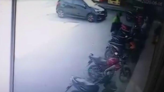 Dompet Pria Surabaya Isi Rp 3 Juta Hilang Saat Cuci Tangan Anak, Korban Tunggu 'Itikad Baik'