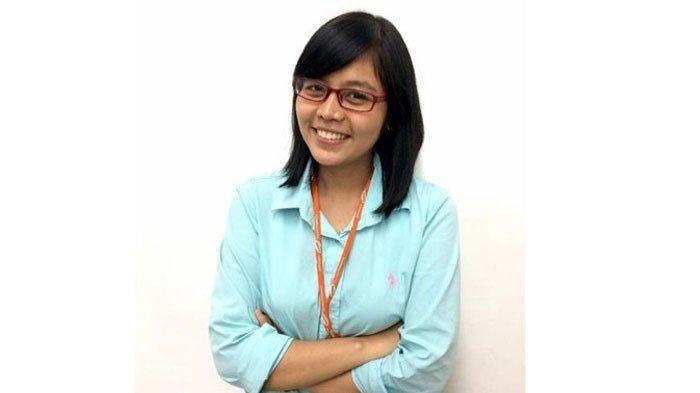 Dosen Fakultas Psikologi Universitas Ciputra Surabaya, Stefani Virlia MPsi Psikolog, 2021.