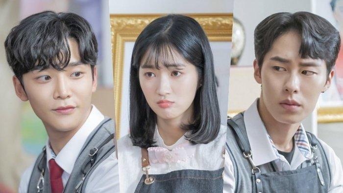 Download Drama Korea 'Extraordinary You' Sub Indo Episode 1-32 Lengkap, Nonton Streaming di Sini!
