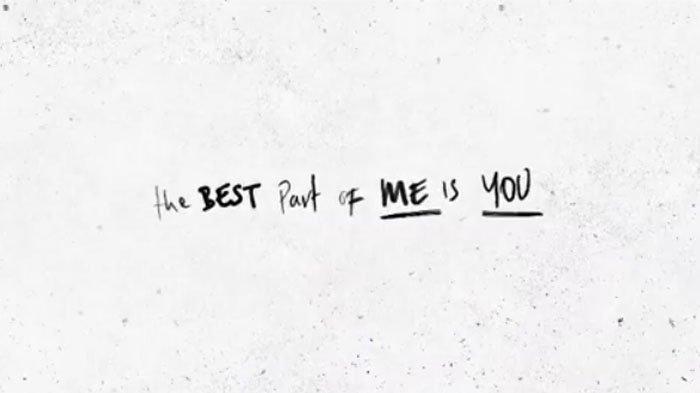 Download Lagu MP3 'Best Part of Me' Ed Sheeran feat YEBBA, Lengkap dengan Video Lirik!