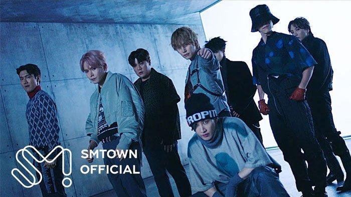 Download Lagu MP3 '2YA2YAO' Super Junior dari Album 'TIMELESS' yang Duduki Top Album iTunes No 1
