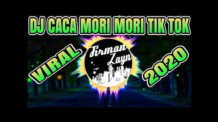 Download Lagu Mp3 Dj Caca Mori Mori Inside The Lines Dj Remix Viral Tik Tok 2020 Halaman All Tribun Jatim
