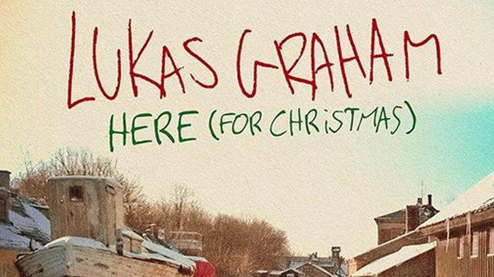 Download Lagu MP3 'HERE (for Christmas)' Lukas Graham, Lagu Natal 2019, Tentang Sebuah Kenangan