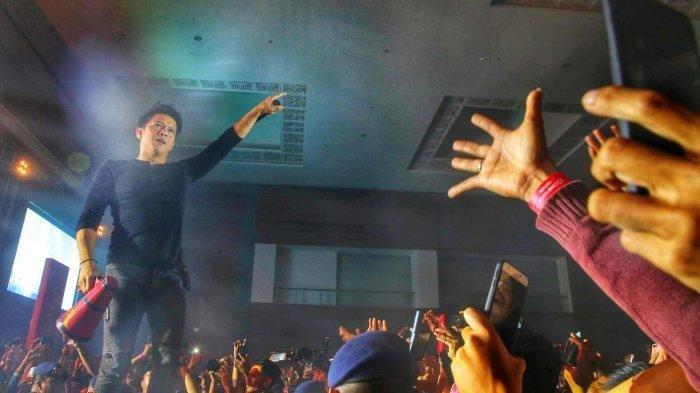 Wali Kota Malang Sutiaji Mulai Ancang-Ancang Perbolehkan Konser Musik