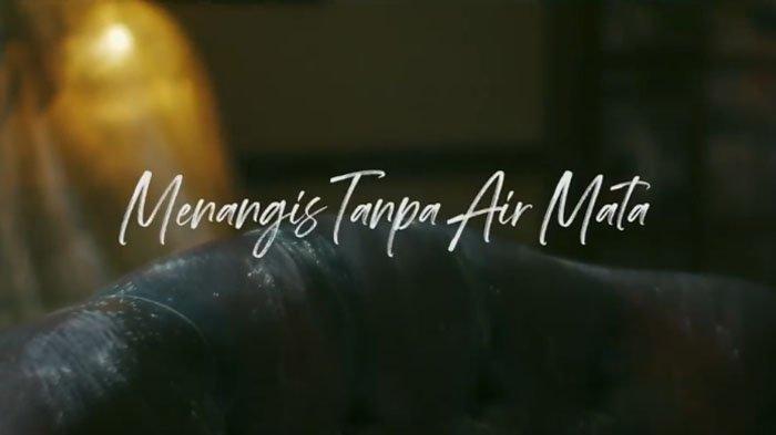 Download Lagu MP3 'Menangis Tanpa Air Mata' Marion Jola, Dilengkapi dengan Lirik dan Video