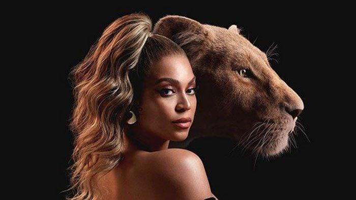 Download Lagu MP3 'Spirit' Beyonce Soundtrack Film The Lion King (2019), Dilengkapi Lirik!