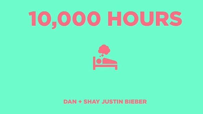 Download MP3 '10.000 Hours' Dan + Shay feat Justin Bieber yang Trending YouTube, Dilengkapi Video!