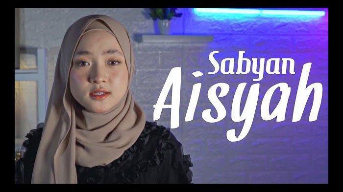 Chord Gitar dan Lirik Lagu 'Aisyah Istri Rasulullah' Nissa Sabyan, Kunci Gitar Paling Mudah dari Am