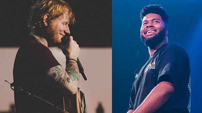 Download MP3 'Beautiful People' Ed Sheeran feat Khalid yang Baru Dirilis, Dilengkap Video Lirik