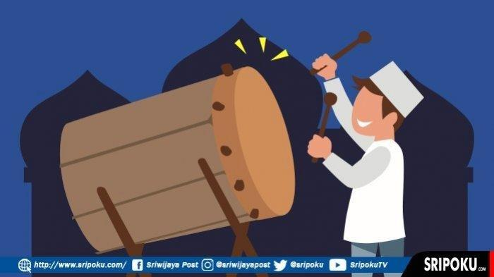 Download Lagu MP3 Takbiran Idul Fitri 1441 H Paling Merdu Non Stop untuk Sambut Lebaran 2020