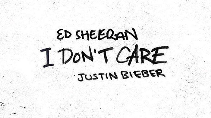 Chord & Kunci Gitar 'I Don't Care' Ed Sheeran dan Justin Bieber yang Trending di YouTube