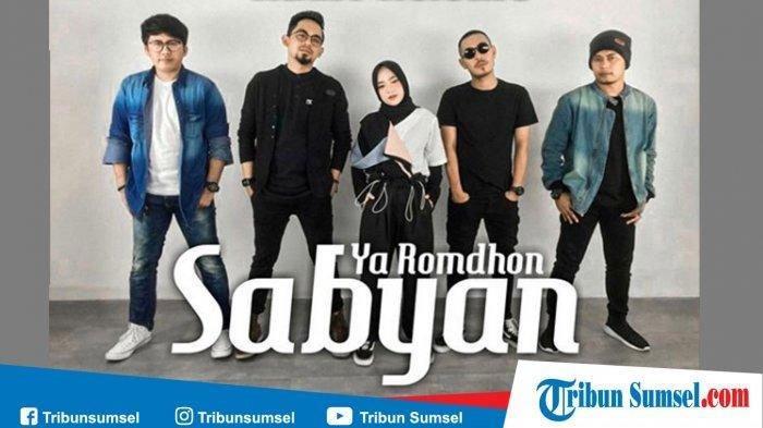 Download MP3 'Ya Romdhon' Nissa Sabyan Gudang Lagu-lagu Islami Sambut Ramadan 1440 H