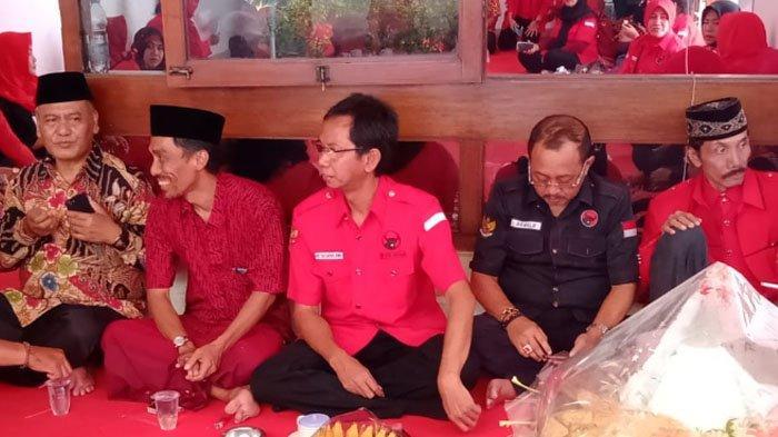 DPC PDIP Surabaya Apresiasi Langkah Tri Rismaharini Daftarkan Bacawali Langsung Ke DPP