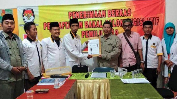 KPU Belum Buat Pengumuman, PKS Pamekasan Klaim Dapat 8 Kursi DPRD pada Pemilu 2019