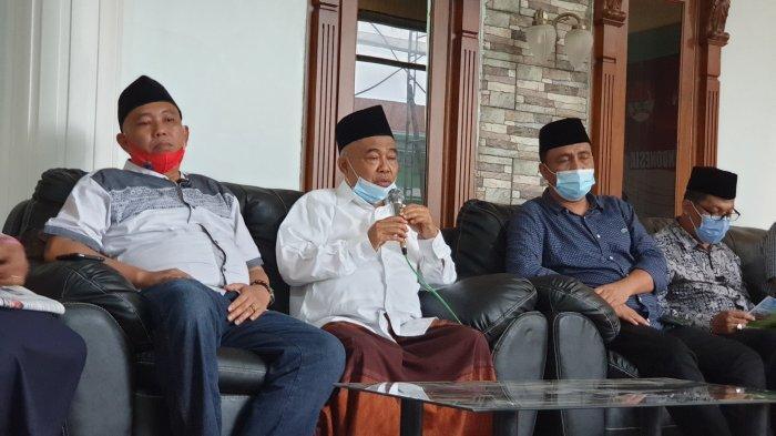 DPD PAN Mojokerto Bersuara Terkait Kemunculan Partai Ummat Besutan Amien Rais