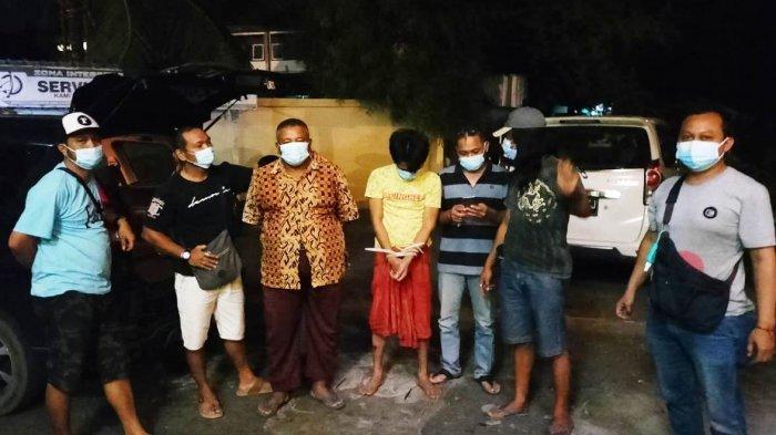 DPO Pelaku dan Penadah Urat di Situbondo Ditangkap, Dua DPO Berhasil Kabur