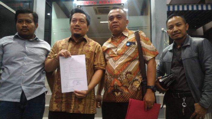 Dihina dan Dikatai 'Monyet' di Facebook, Anggota DPRD Jakarta Kompak Polisikan Akun Cahyo Harimurti