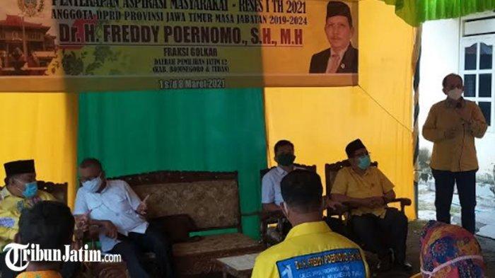 Curhat Petani Bojonegoro Pupuk Organik Produksinya Terkendala Izin, DPRD Jatim Diminta Fasilitasi