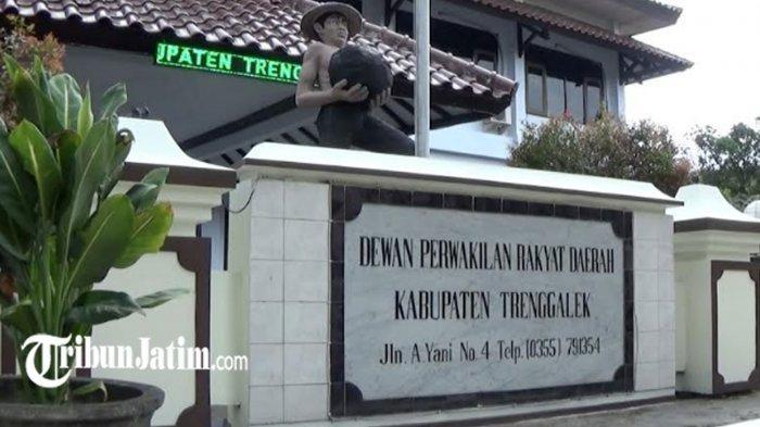 Antisipasi Biaya Penanganan Pandemi Covid-19, DPRD Kabupaten Trenggalek Minta Tambah Nilai BTT 2021