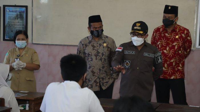 Hari Pertama Sekolah Tatap Muka di Kota Malang, Komisi D Usulkan Adanya Aturan Ganjil Genap
